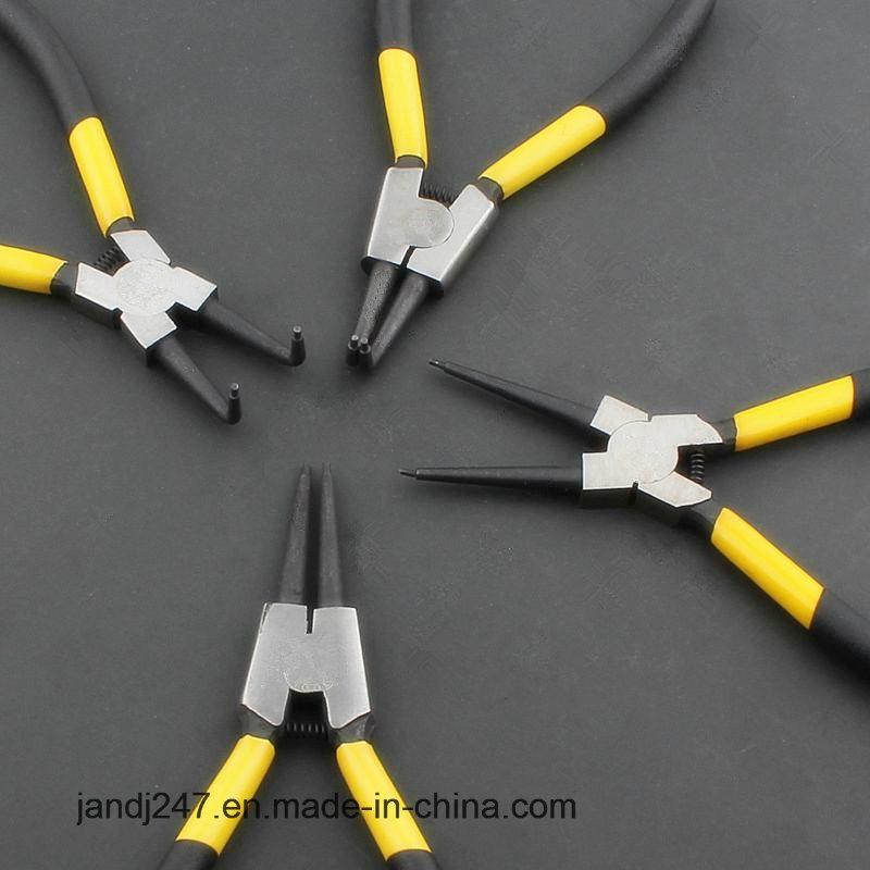 Good Quality Internal Bent Circlip Pliers in Guangzhou