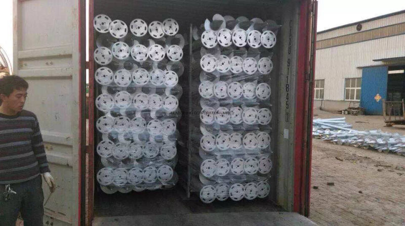 China Ground Screw, China Manufacturer Ground Anchor, HDG Ground Helical Pole Anchor
