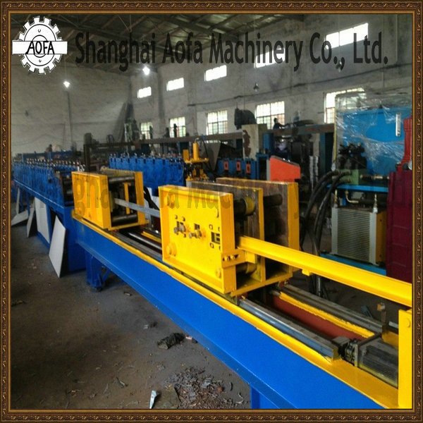 T Shape Truss Roll Forming Machine (AF-T30)