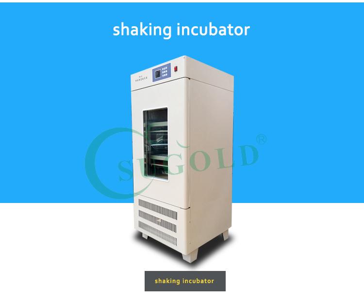 Hot Selling Laboratory Shaking Incubator Oscillations Incubator
