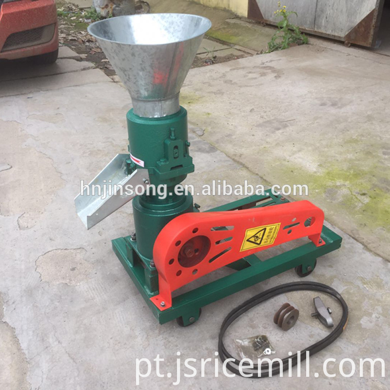 Pellet Machines for Sale