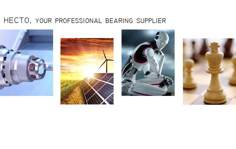 Rod End Spherical Plain Bearing Joint Bearing Maintenance-Free Si16t/K