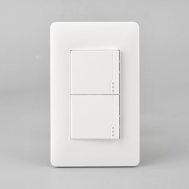 South America Type Wall Switch Sockets