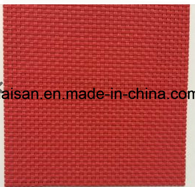 Density 48*46 Ends/Inch Window Blind Components Solar Shade Fabrics for Business