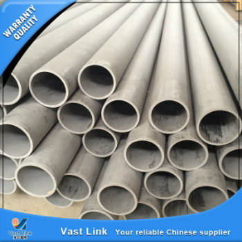 201/304 Stainless Steel Tube with High Quality