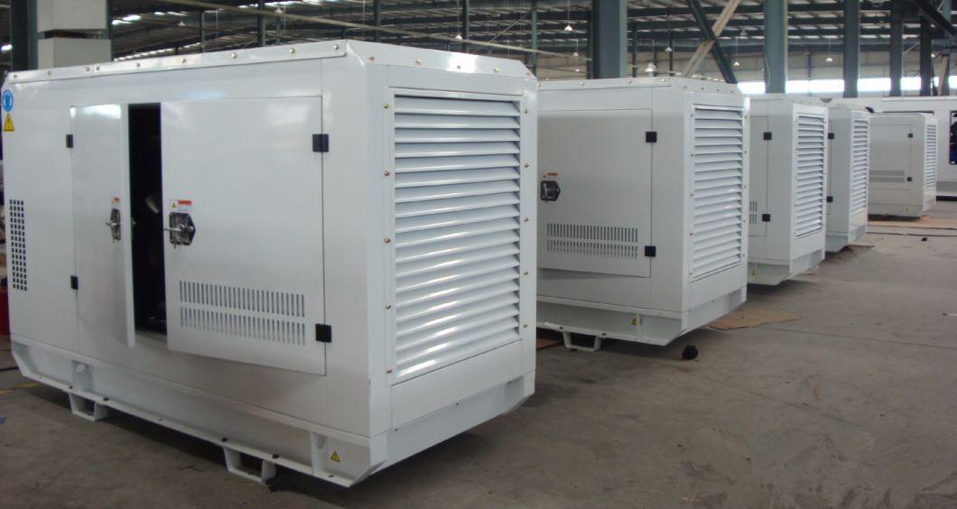 15kVA/12kw Yangdong Silent Denyo Electric Power Diesel Genset/Denyo Generator