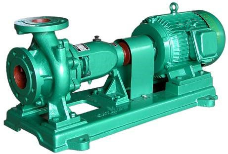 Is Type Single-Stage Clean Water Centrifugal Pump Explosion-Proof Single-Stage Centrifugal Pump