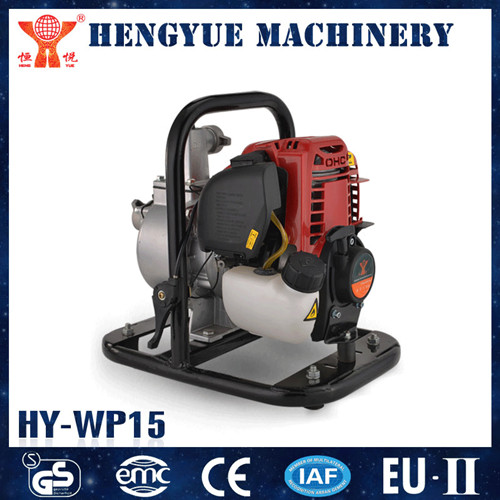 Power Engine Water Pump with High Quality From China Manufacturer