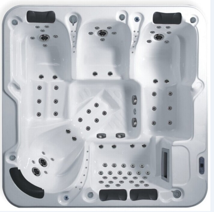 Whirlpool Bathtub Hot SPA Whirlpools Bath (JL096)