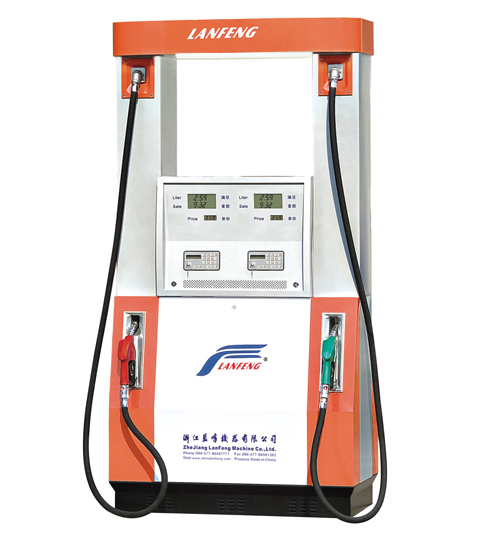 Conquer Series Fuel Dispenser