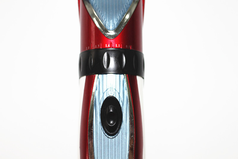 Rechargeable Battery for Pet Dog Clipper, Men Fashion Hair Clipper