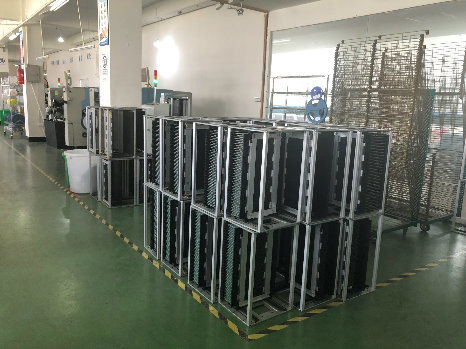 Mother Board PCBA for Food machine Package Machine Other Devices