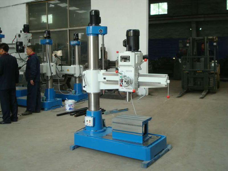 Radial Drilling Machine (Z3032X9/10)