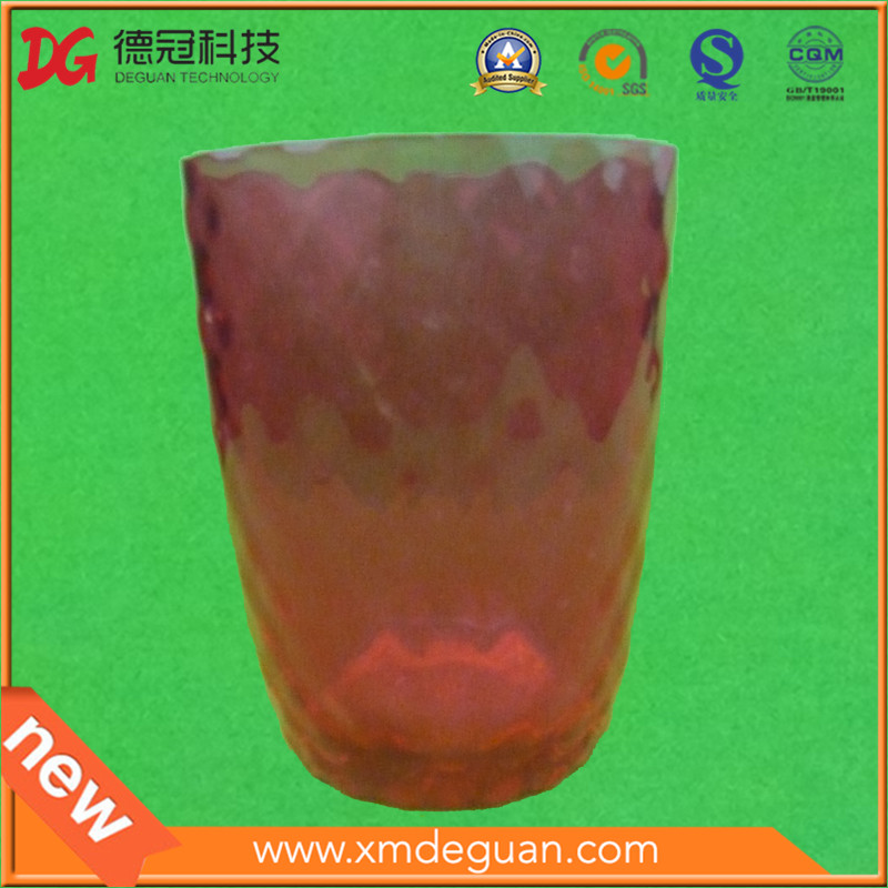 Colorful Hot Sale Imitated Crystal Cup Plastic