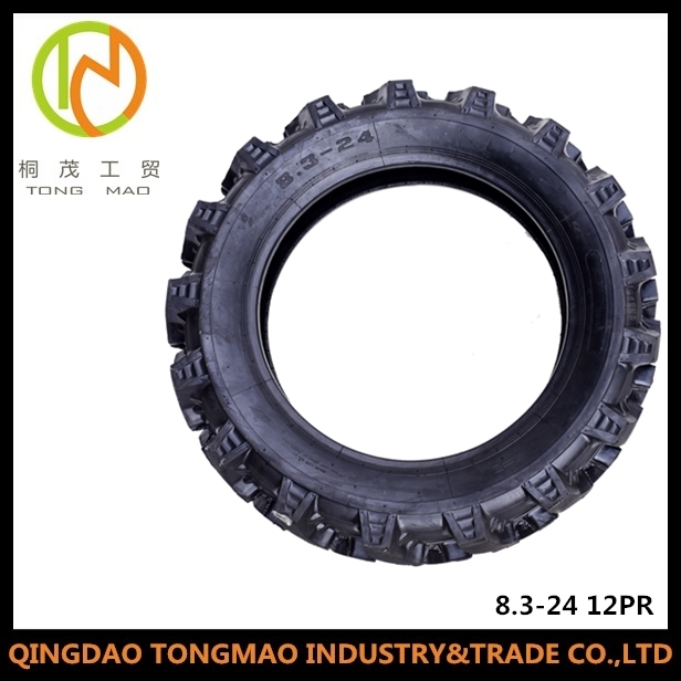 Wholesale Cheap Farm Tyre with 8.3-24 Inner Tube