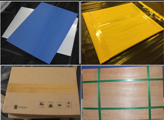 STP-L Thermal CTP Plate