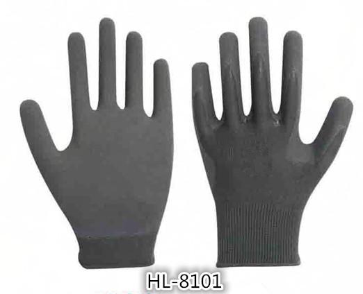 13G  Polyester  Sandy  Glove