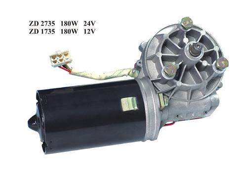 Universal Windshield Wiper Motor for Bus