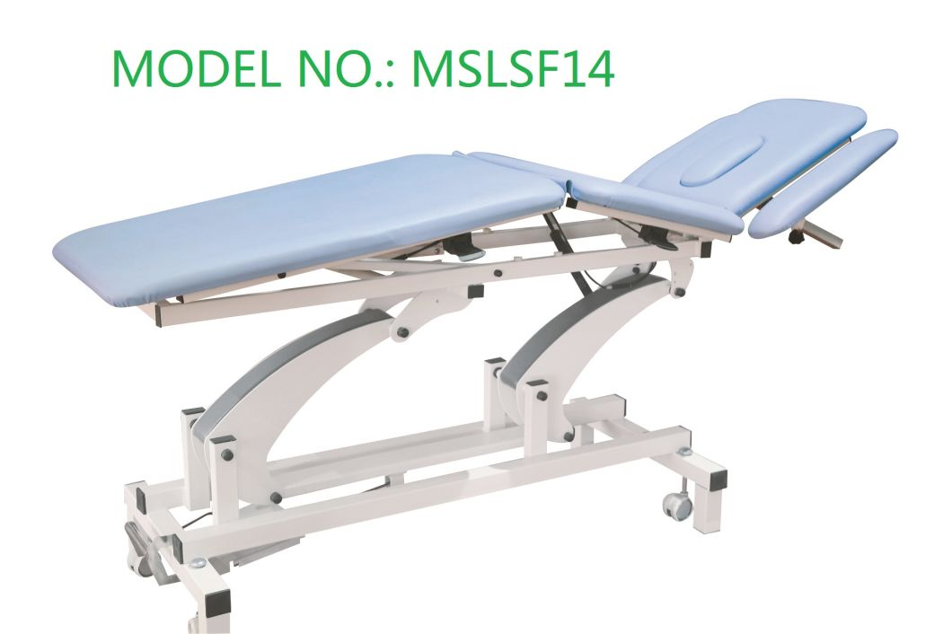 Medicine Treatment Tables/Beds -Mslsf14