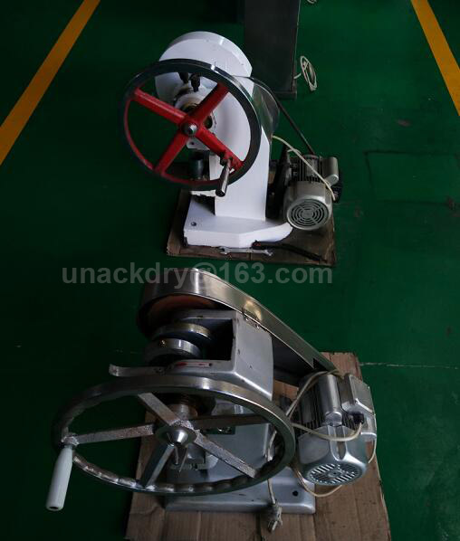 Tdp-1.5 Tablet Press Machine for Lab