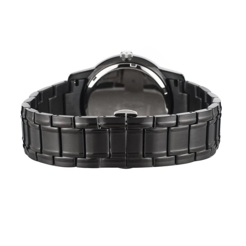 Fashion Watches Stainless Steel Quartz Men′ S