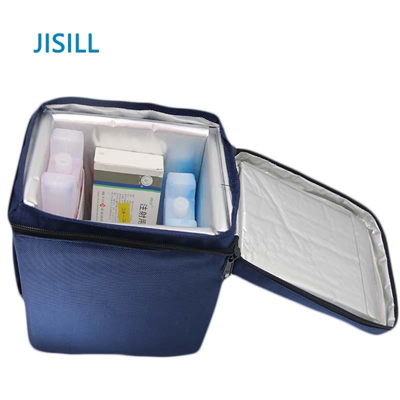 vaccine cooler bag