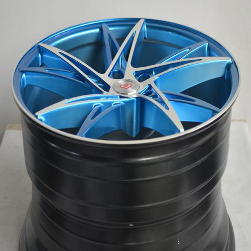 Manufacturer 18-20inch 2016 New Alloy Wheel