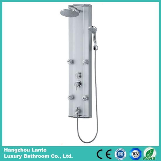 Aluminium Alloy Bathroom Shower Screen (LT-L626)