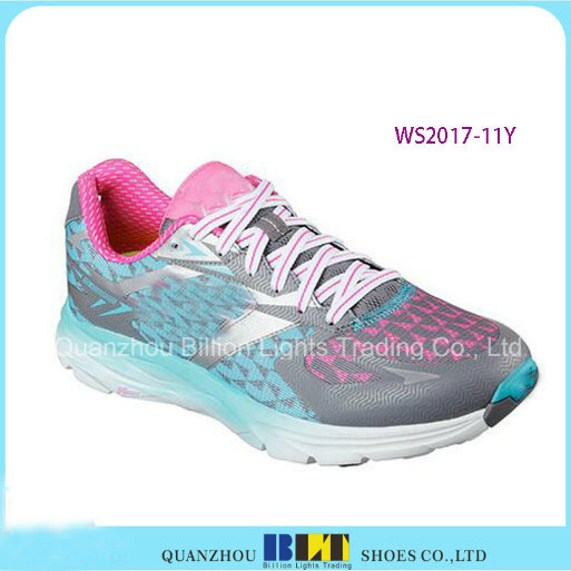 Women's Athletic Endurance Running Style Sport Shoes