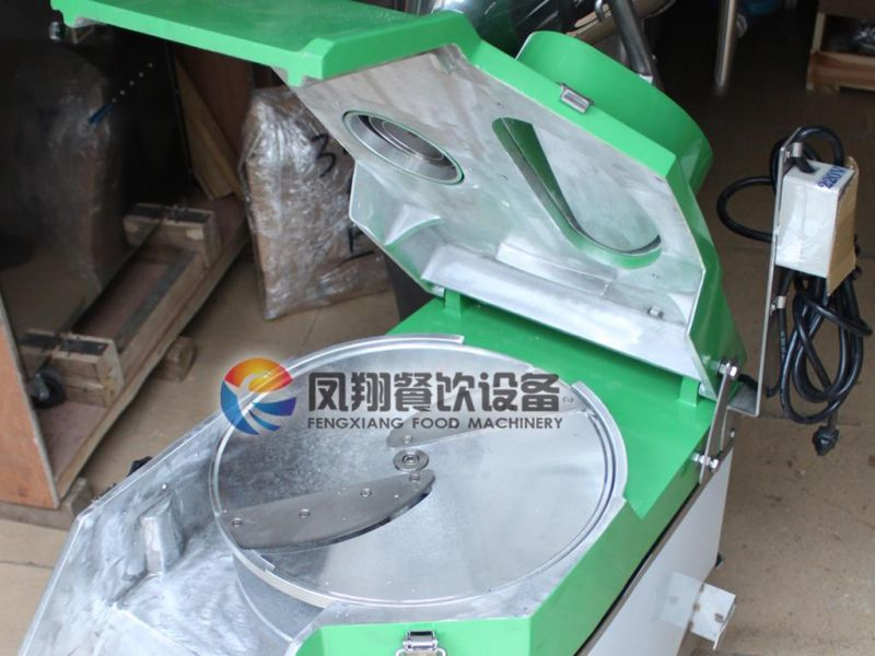 Stainless Steel Cubic Cheese Strip Cutting Machine FC-311