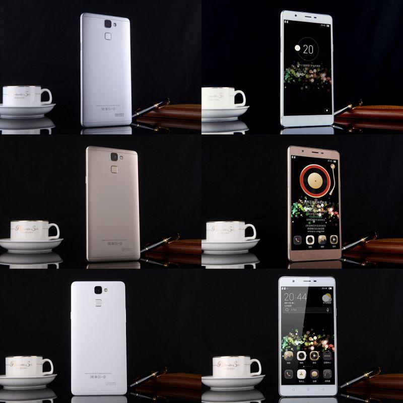 6.0 Inch Mtk6572 Smart Phone 4GB+32GB