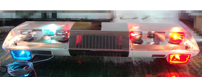 Police Car Rotator Light Bar Strobe Warning Lightbar (TBD01922)