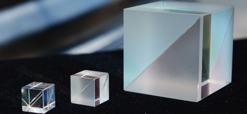 Optical Sapphire Penta Prism Supplier