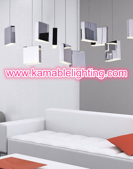 LED Modern Pendant Lighting for Home (AD11027-5L)