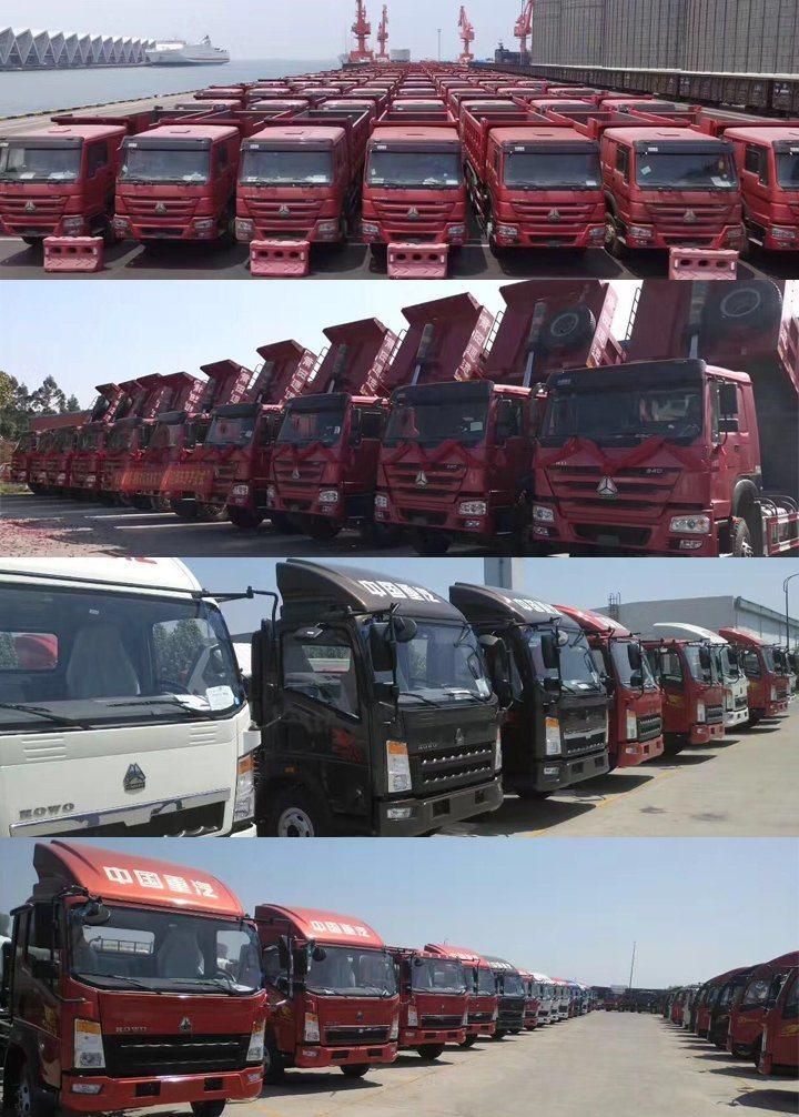 Truck Parts Truck Cab Used Truck Parts Manipulator (WG9725240208/2)