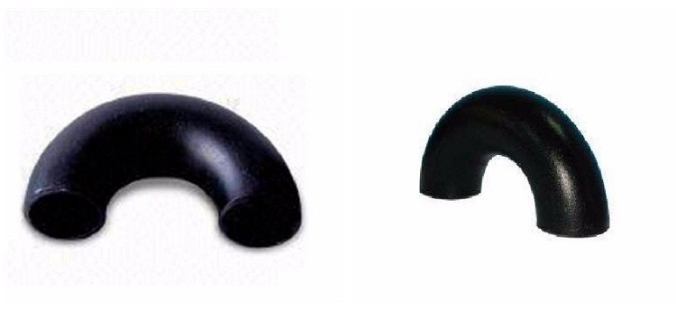 Mild Steel 180 Degree Pipe Bend for Pipeline