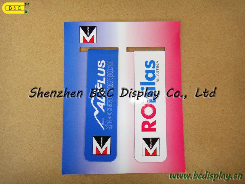 Soft Magnetic Bookmarks, Reminiscence, Favorites, Internet Bookmark, Refrigerator Magnet, Coaster, Directory Tiles, Medical Magnet, Tile (B&C-G088)