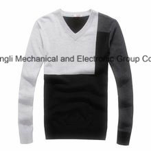 16 Gauge Computerized Flat Knitting Machine for Sweater (TL-252S)