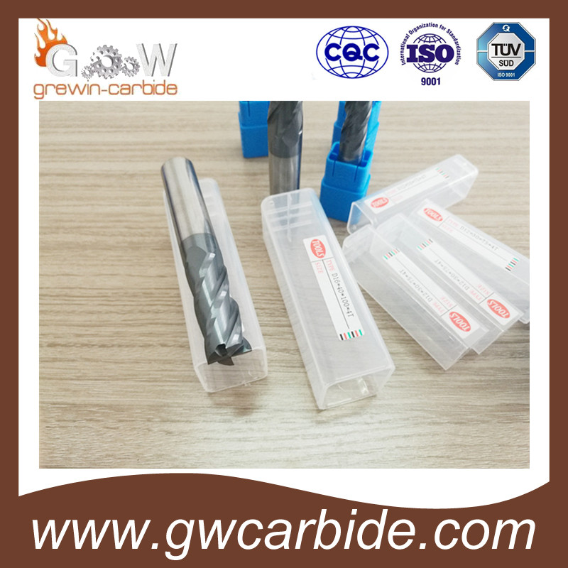 Tungsten Carbide Tips for Drilling Tool