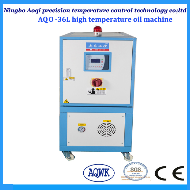 High Quality Oil Mold Temperature Indicator Machine for Reactor Heating