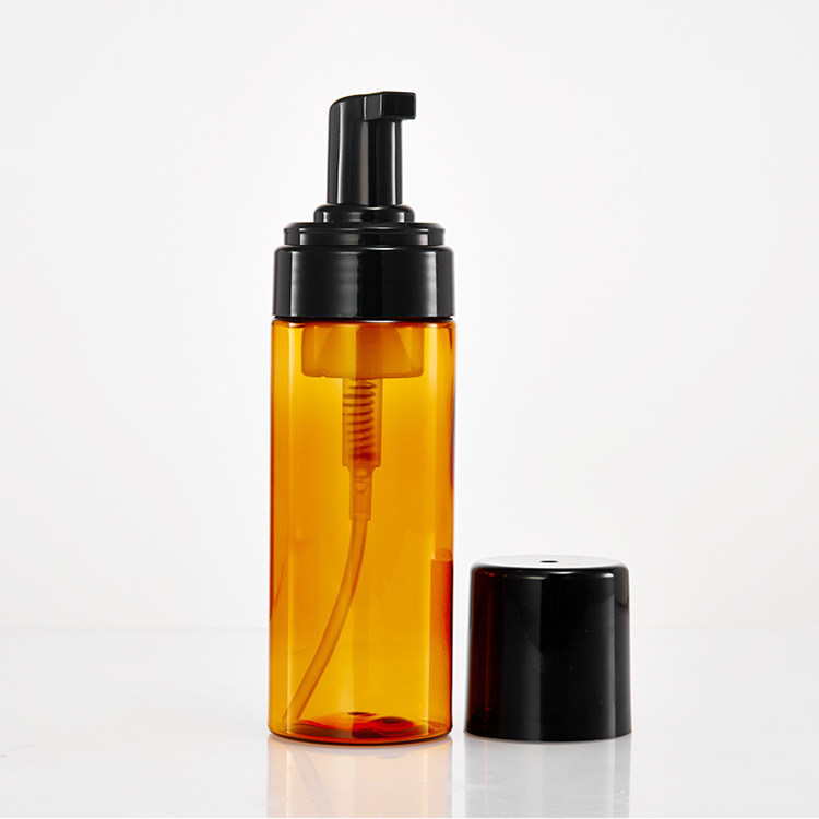 Pet Cosmetic Bottle for Cleaning (NB183)