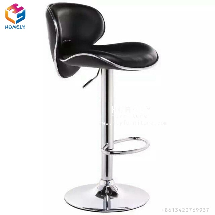 Stainless Steel Bar Chair Adjustable Top Quality Hot Selling for Sale