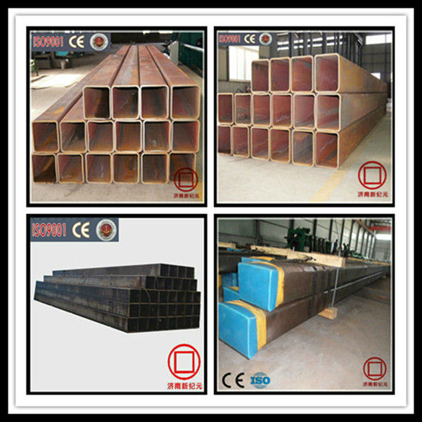 S355 Rectangular and Square Steel Pipe