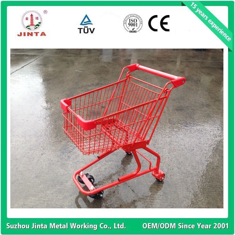 Child Trolley, Kids Trolley, Shopping Trolley, Toy Cart (JT-E21)