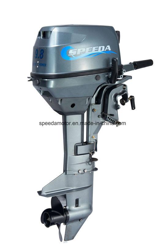 Yadao 9.8HP 2 Stroke Boat Engine Outboard Motor