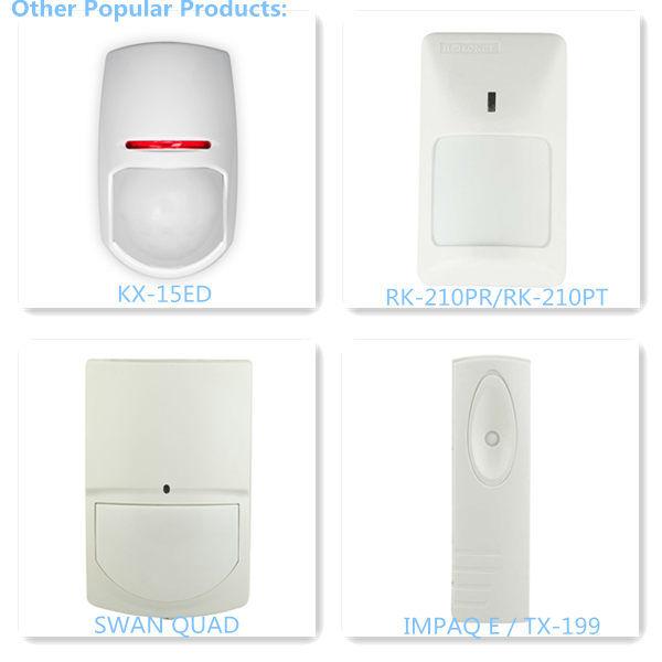 1 Tone Alarm Strobe Siren Ta-V1 for Alarm System