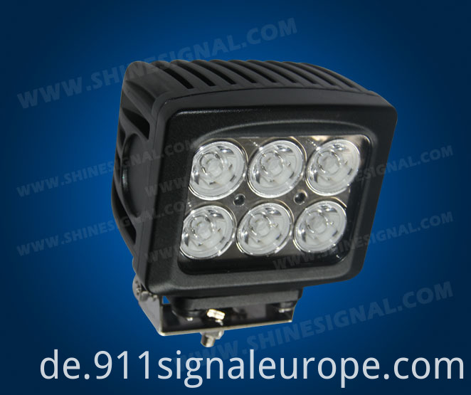 LED Work Light (WBL24 60W)