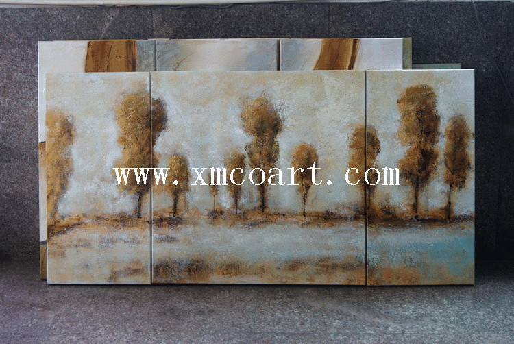 Famous Canvas Framed Oil Paintings