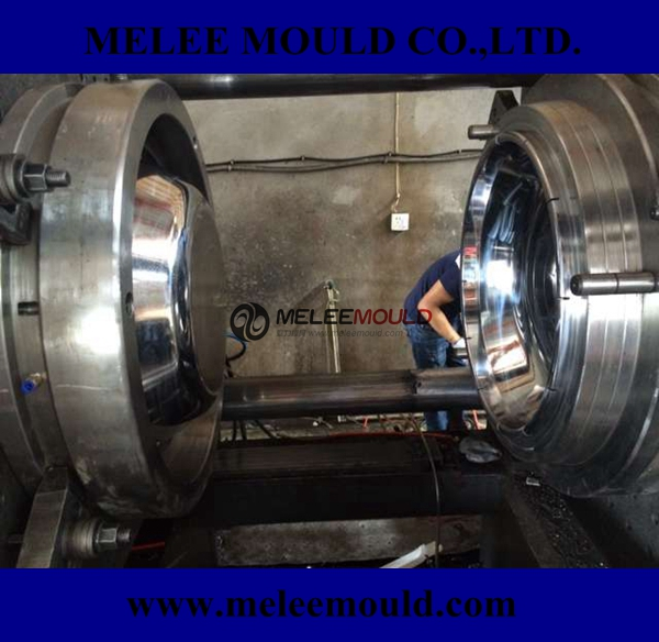 Melee Plastic Wash Tub Mould