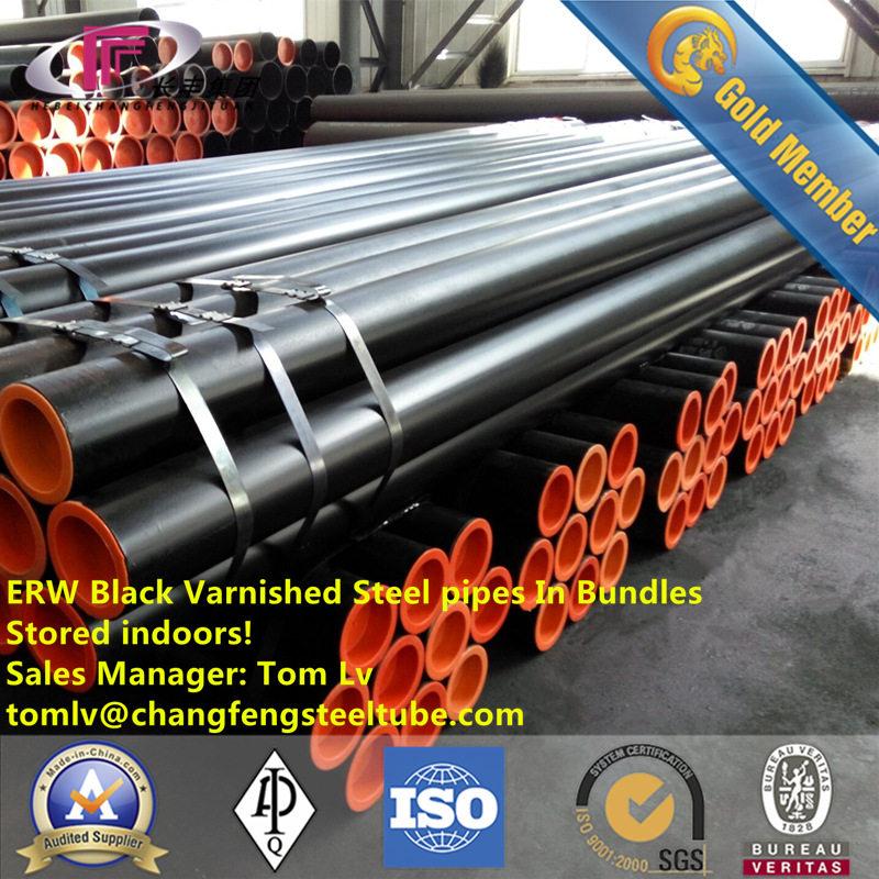 Seamless Steel Pipe for Oilfield